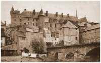 chateau-allier-carte-postale-La-Palisse-La-Palice