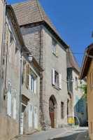 village-medieval-lapalisse
