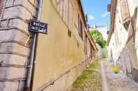Ruelle-Haute-Saint-Jean
