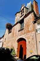 maison-charles-VII-Dun-sur-Auron