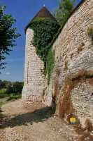 remparts-tour-dun-sur-auron