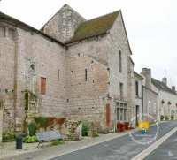 prieure-saint-laurent-palluau-sur-indre-rue-basse