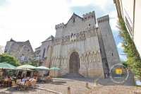Collegiale-Village-de-Candes-Saint-Martin