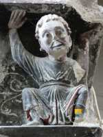 polychromie-statuette