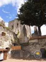 chateau-montrichard-castle