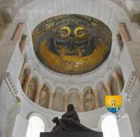 Oratoire-de-Germiny-desPres-mozaique
