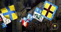 fete-orleans-rue-jeanne-darc-drapeau