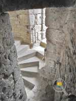 escalier-colimacon