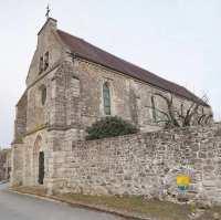 Eglise-Saint-Jean-Baptiste-de-Montepilloy