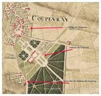 coupvray-carte-trudaine-1750