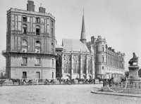 restauration-sainte-chapelle-cheteau-saint-germain-en-laye-1900-environ