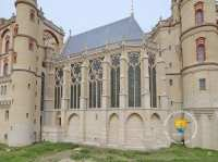 sainte-chapelle-de-saint-germain-en-laye