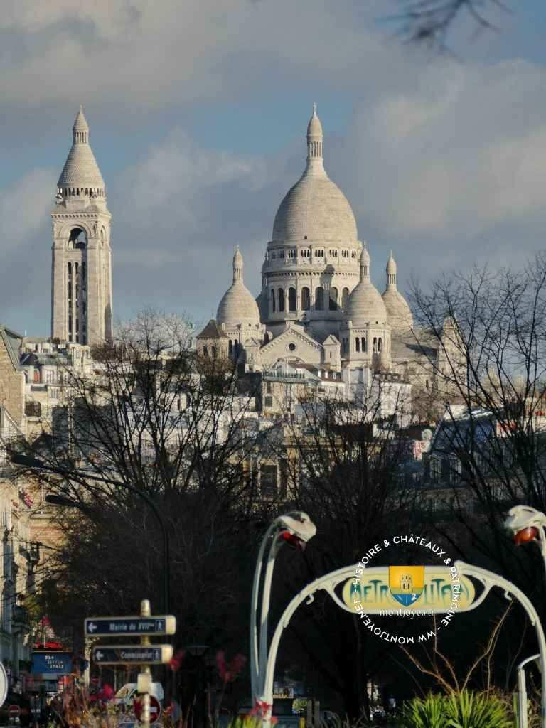 paris domes sacres du grand siecle