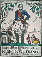 exposition-retrospective-marchaux-de-france-1922-palais-legion-honneur