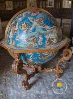 globe-astrologique