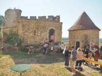 medievale-chateau-langardain