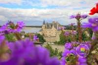chateau-de-montsoreau-village-fleuris
