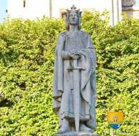 statue-saint-louis-albert-patrisse