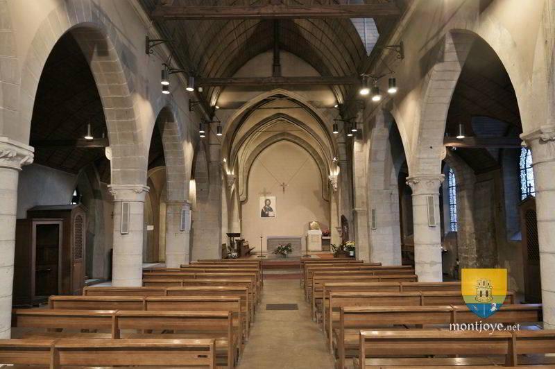 Saint-Denys-La-Chapelle