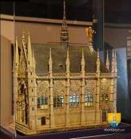 maquette-sainte-chapelle-bourges-duc-de-berry