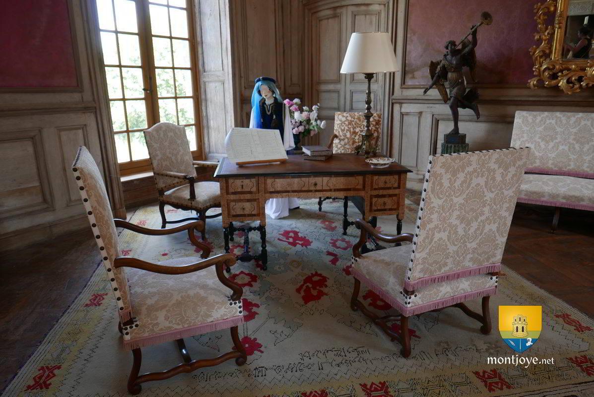 ch teau de boucard cher 18 histoire ch teau et patrimoine. Black Bedroom Furniture Sets. Home Design Ideas