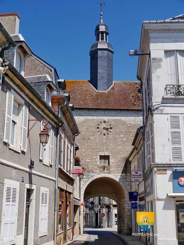 Plan Centre Ville Mehun Sur Yevre