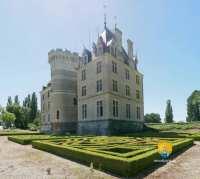chateau-de-maupas