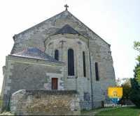 Sainte-Maure-de-Touraine-choeur
