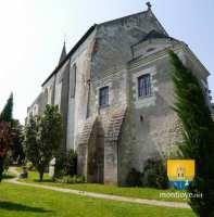Sainte-Maure-de-Touraine-eglise-facade-
