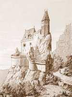 gravure-chateau-girsberg-XIXe