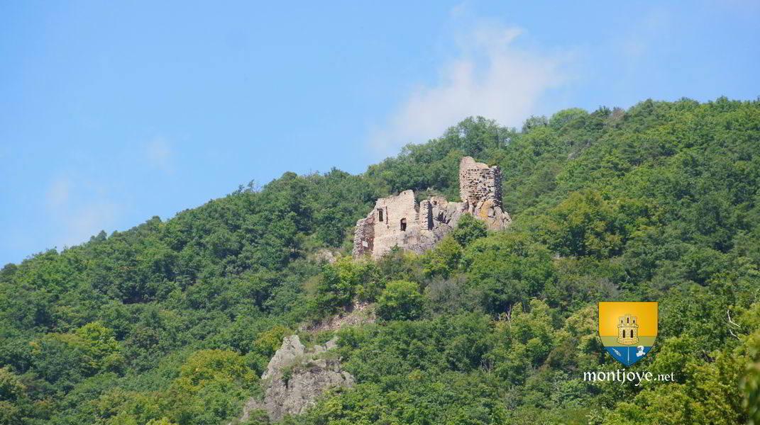 Château de Girsberg, Ribeauvillé