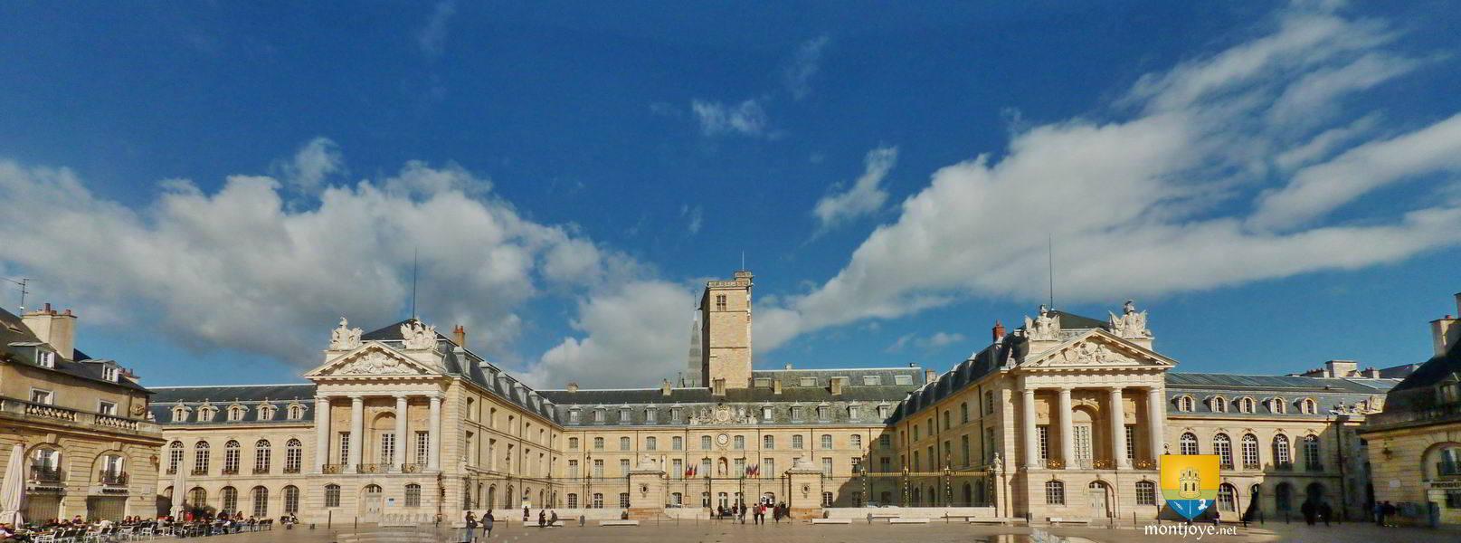Tour Philippe le Bon, Palais des Ducs, Dijon