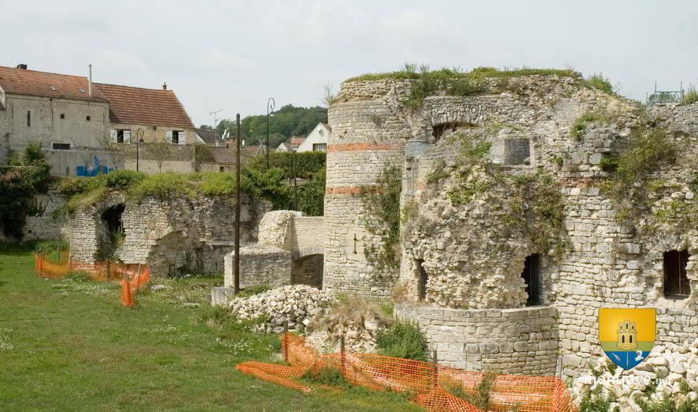 Ch teau de beynes yvelines 78 for Chateau des yvelines