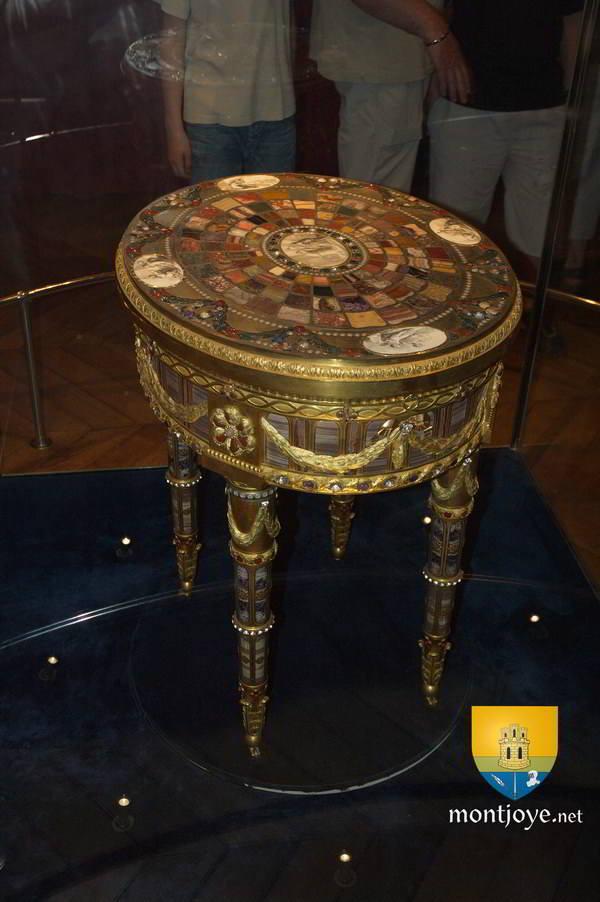 Ch teau de breteuil yvelines 78 le de france - La table marseillaise chateau gombert ...