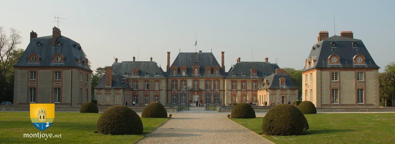 Ch teau de breteuil yvelines 78 for Chateaux yvelines visites