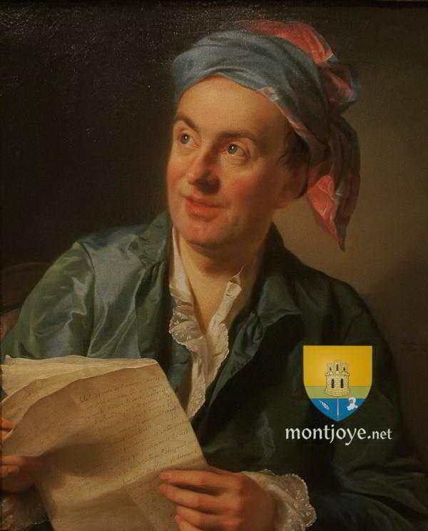 Jean-François Marmontel, disciple de Voltaire