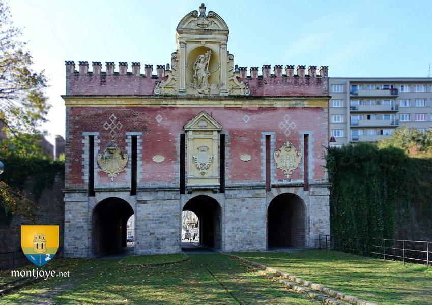 Porte de roubaix nord 59 patrimoine - Le roi du matelas roubaix ...