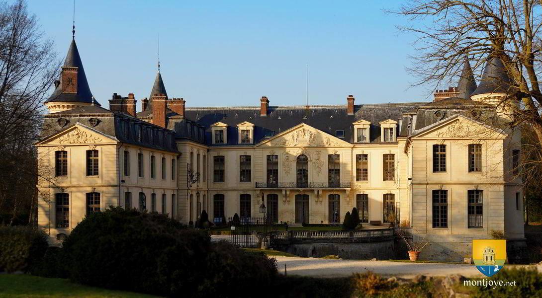 chteau ermenonville castle ermenonville - Chateau D Ermenonville Mariage