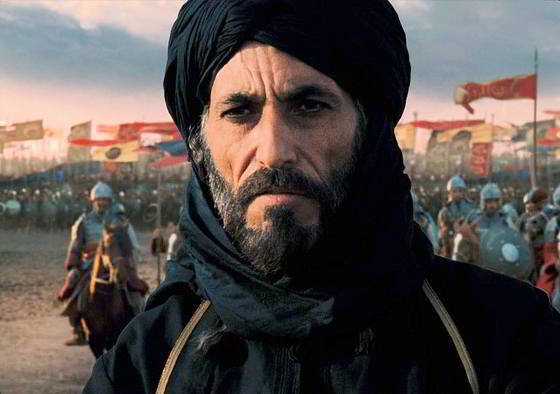 saladin kingdom of heaven