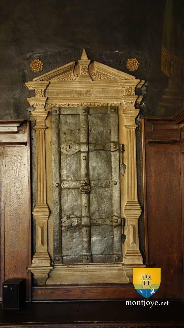 H tel de ville de mulhouse haut rhin 68 patrimoine histoire ch teau et patrimoine - Mulhouse habitat porte du miroir ...