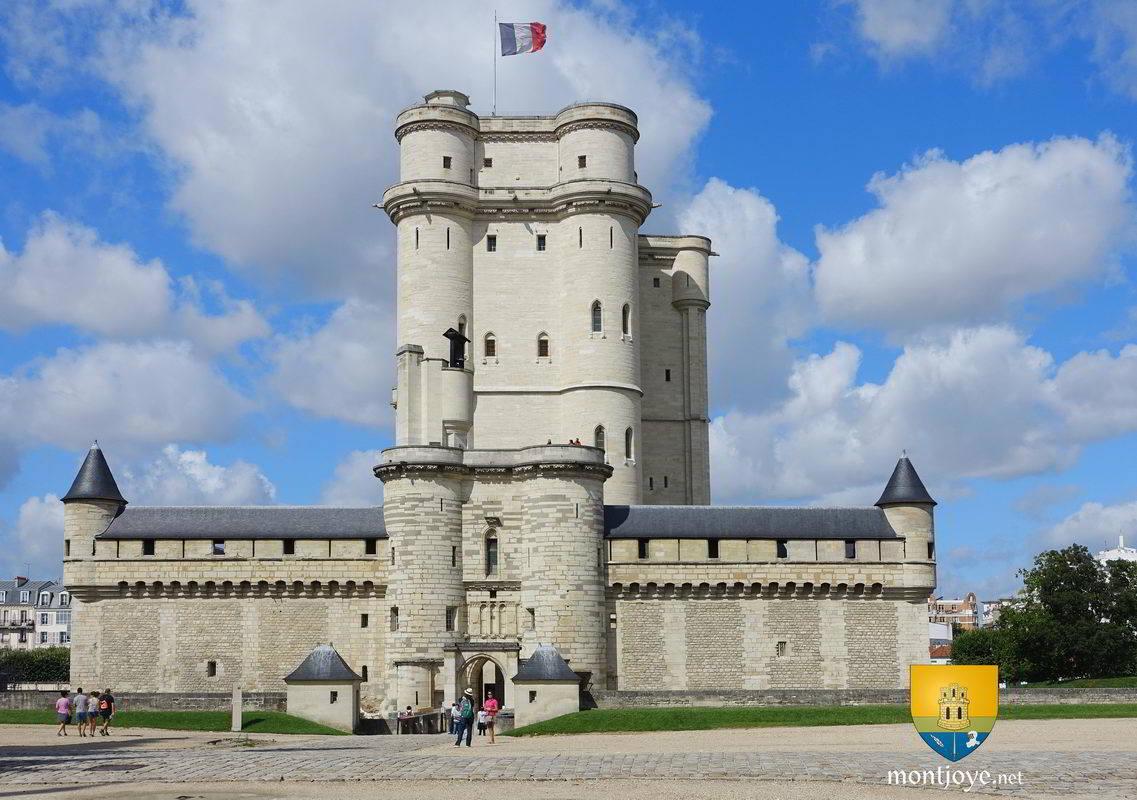 Donjon de Vincennes