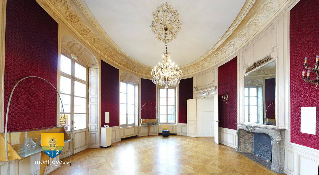 villa m dicis mus e de saint maur des foss s val de marne 94 patrimoine. Black Bedroom Furniture Sets. Home Design Ideas